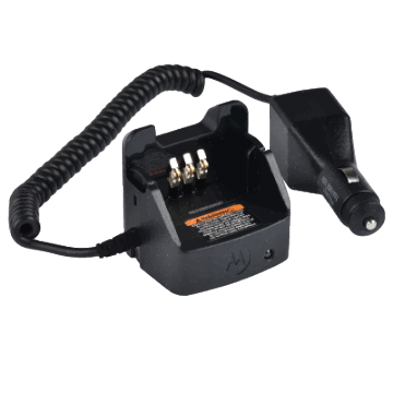 Motorola Travel Charger for the DP1400
